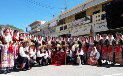 dance traditional