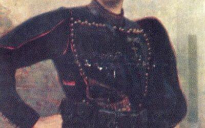 Pavlos Melas